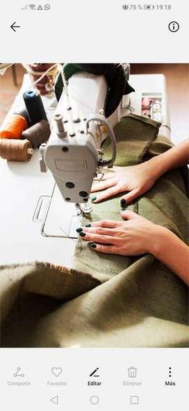 Ofrescos mis servicios de costura