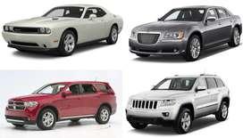 Repuestos originales Chrysler importacion todos los modelos
