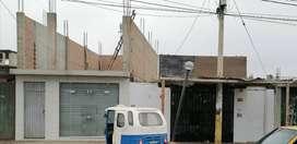Venta de Casa en zona comercial - Av. PRINCIPAL