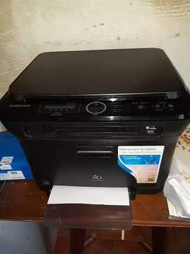 Impresora Samsung clx 3175