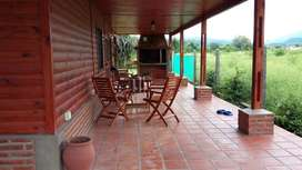 Vendo casa en San Pedro de Colalao Barrio El Paraiso