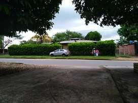 Casa grande VILLANUEVA (CASANARE) calle 4  # 8-15