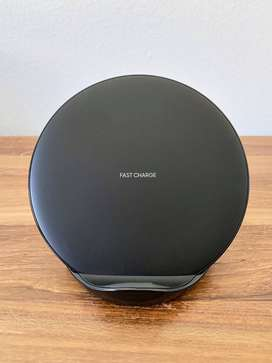 Cargador inalambrico Samsung (Wireless Charger Stand)