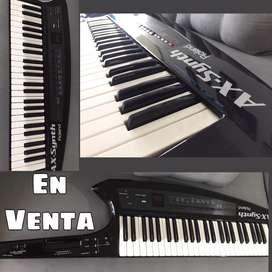 Se vende Keytar AX Synth