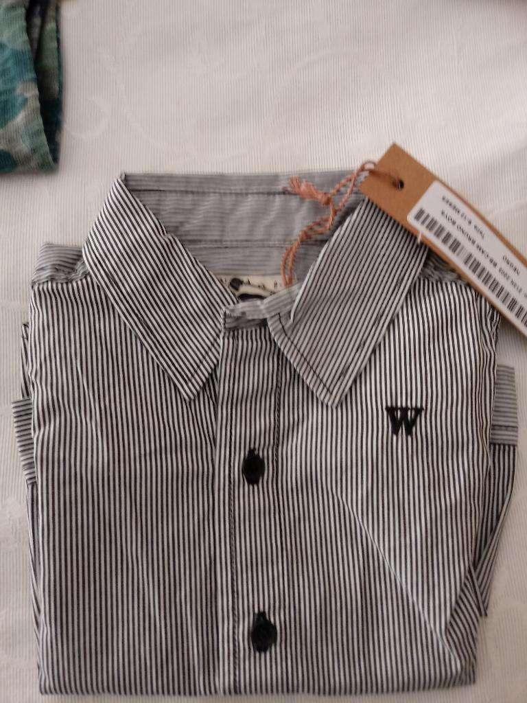 Camisas,canguros Y Sweters Wanama 0