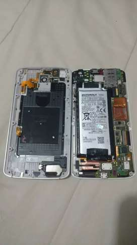 Board para Motorola x force