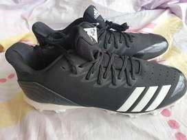 Guayos Adidas 41 Originales de USA  Ironskin