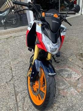 Honda CB190 Repsol