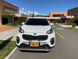 Kia new sportage 2018 como nueva