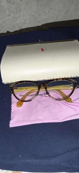 Marcos de anteojos