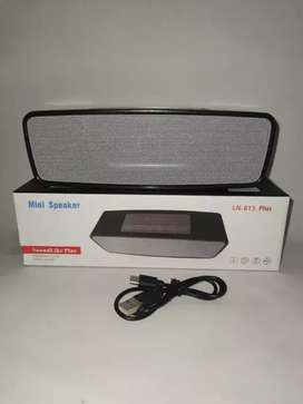 Mini speaker LN-815 plus