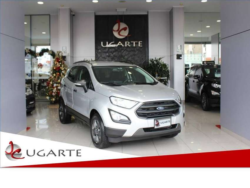 FORD ECOSPORT FREESTYLE 2019 0