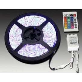 LUCES LED RGB 5050