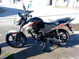 Vendo moto Gilera Vc 150 Power
