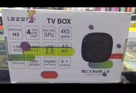 Convierte tu Tv en Smart