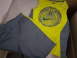 Conjunto Nike original NIÑO