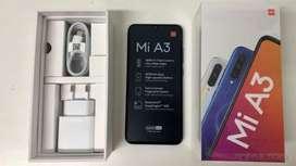 Xiaomi Mi A3 128gb Nuevo