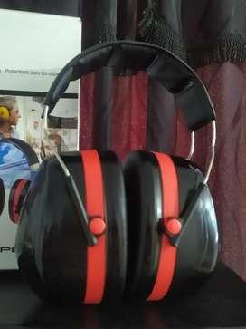 Protectores auditivos 3M optime 105 (nuevo - negociable )