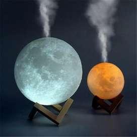 Difusor humificador de luna