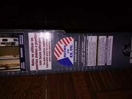 Marcos para puertas de seguridad (precio negociable)