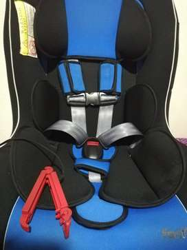 Silla de carro para bebe/niño Infanti