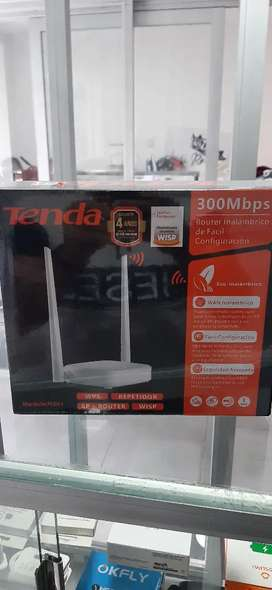 Router espansor expansor WiFi