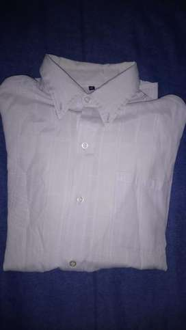 Camisa Hombre Talle 42