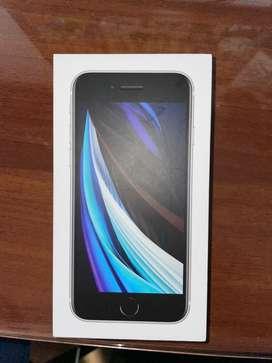 Iphone SE 2020 (64gb) Negociable