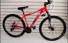 VENDO FIRE BIRD MOUNTAIN RODADO 29