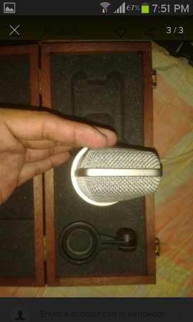 Microfono Neuman Tlm 103
