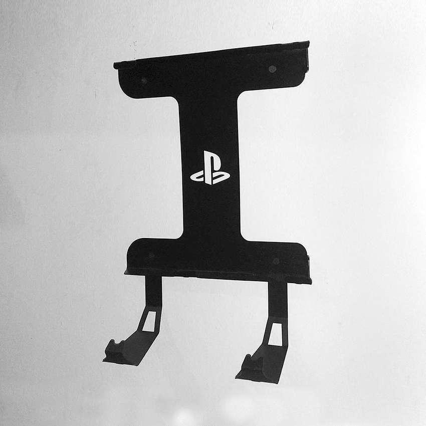 Base Para PS4 (Fat, Pro y Slim) + Envío 0