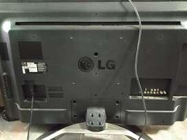 Vendo televisor LG cinema 3D