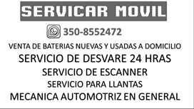 Movil Car servicio de desvare Mecanico Automotriz