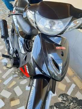 Vendo moto auteco como nueva