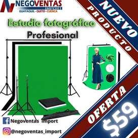 ESTUDIO FOTOGRAFICO PROFESIONAL