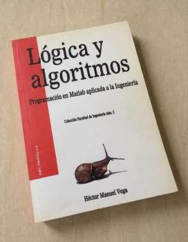 Lógica y Algoritmos Hector M. Vega
