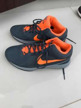 Botas de basketball nike originales
