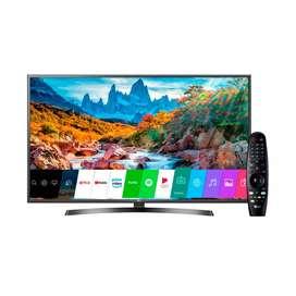 """TV SMART LG DE 70""""4K-UHD"""