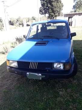 VENDO FIAT 147 CON GNC Y NAFTA