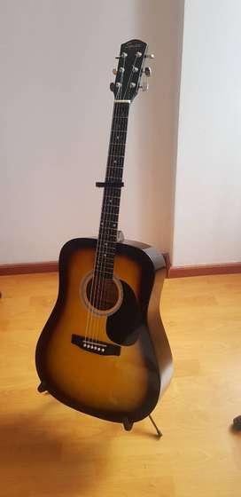 Guitarra acustica Squier