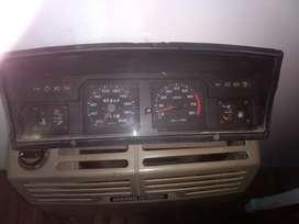Carburador Solex de Peugeot 505-504