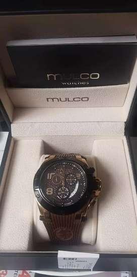 Reloj Mulko