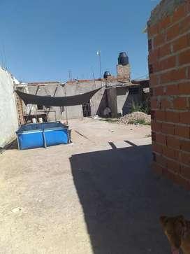 Vendo casa,solo papel compra y venta,,en cuartelV Moreno