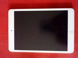 Vendo Ipad 2 mini blanca 16 gb perfecto estado