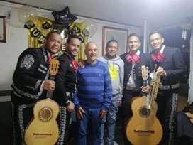 Mariachis Disponible en Bogotá 24/H