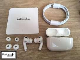 Airpods pro !! Calidad y precio los hacen los mejores !!
