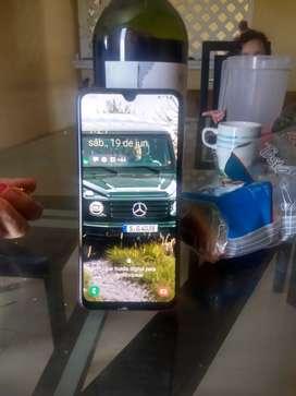 Samsung a20 tienes un me de comprado