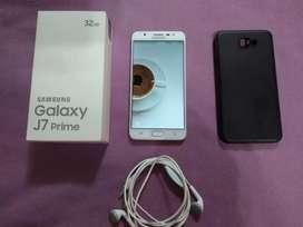 Samsung Galaxy J7 Prime liberado 32GB