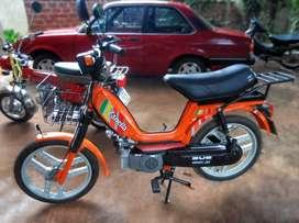 Vendo Zanella Due 50cc