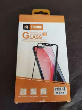Glass para Iphone XR 6.1